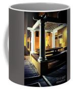 Angles Coffee Mug