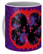 Angora Butterfly Coffee Mug