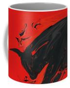 Angry Bull 2 Coffee Mug