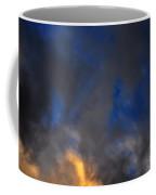 Angry Sky Coffee Mug