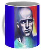 Angry Young Man Coffee Mug