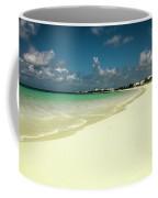 Anguilla - Beach  Coffee Mug