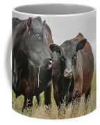 Angus Pair Coffee Mug