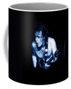 Angus Rocks Spokane Coffee Mug
