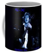 Angus The Problem Child In Spokane Coffee Mug