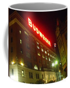 Anheuser-busch Brewery Coffee Mug