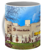 Anheuser-busch In Merrimack Coffee Mug