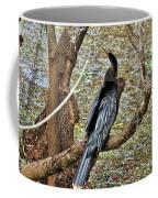 Anhinga 2 Coffee Mug