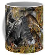 Anhinga 8 Coffee Mug