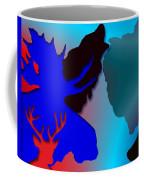 Animal Collage  -011 Coffee Mug