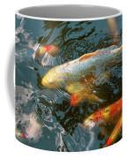 Animal - Fish - Bestow Good Fortune Coffee Mug
