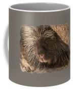 Animal T-shirt - A Coffee Mug