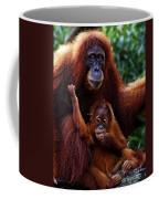 Animals 2 Coffee Mug