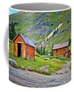 Animas Forks Ghost Town Coffee Mug