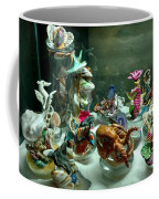Animated Aquarium Coffee Mug