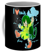 Anime Coffee Mug