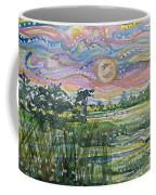 Animism Mist Medley Coffee Mug
