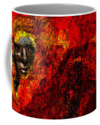 Animus Coffee Mug