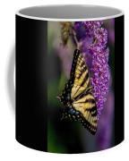 Anise Swallowtail Coffee Mug