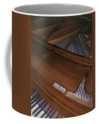 Anita's Piano 2 Coffee Mug