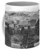Ankara - Bw Coffee Mug