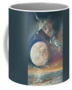 Anna Maria Moonset Coffee Mug