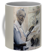 Anna Mary Robertson Coffee Mug