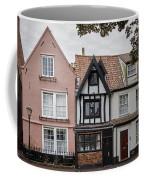 Anna Sewell's House In  Great Yarmouth Coffee Mug