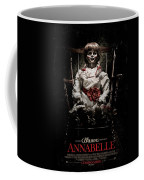 Annabelle 2014 Coffee Mug