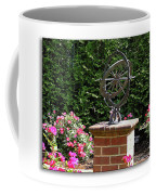 Annapolis Garden Ornament Coffee Mug