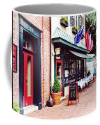 Annapolis Md - Restaurant On State Circle Coffee Mug