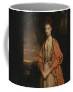 Anne Seymour Damer  Coffee Mug