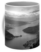 Annecy Lake Coffee Mug