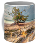 Annes Beach Coffee Mug