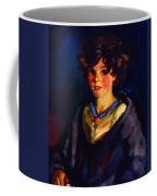 Annie Geg 1925 Coffee Mug