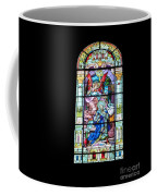 Annuciation Of Virgin Mary Mother Most Holy Coffee Mug