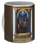 Annunciation To Shepherds Coffee Mug