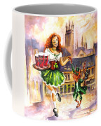 Anny Kilkenny Coffee Mug