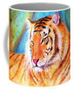 Ano Do Tigre Coffee Mug