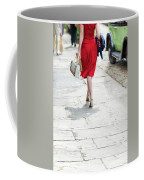 Anonymous 1940s Woman  Coffee Mug