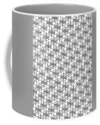 Anonymous Me Printable Coffee Mug