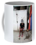 Another 40 Coffee Mug