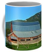 Another Angle Coffee Mug