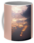 Another California Sunset Coffee Mug