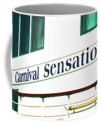 Another Cruiseliner Coffee Mug