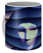 Another Face In The Crowd Coffee Mug