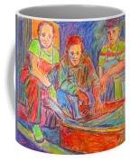 Another Fish Coffee Mug