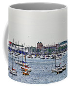 Another Harbor View Coffee Mug