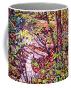 Another Look At Five Mile Mountain Coffee Mug