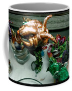 Another Octopus Coffee Mug